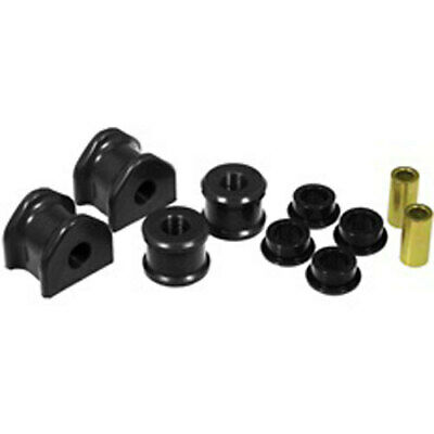 $25.48 • Buy 05 10 Mustang V6 Sway Bar Bushing Kit PROTHANE 6 1163 BL With End Links