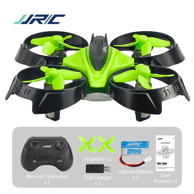 AU26.93 • Buy JJRC H83 Mini Drone 6 Axis RC Quadcopter Headless Drone For Kids And Beginners