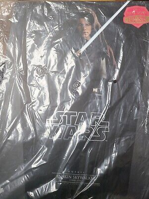 $ CDN752.67 • Buy Hot Toys Star Wars Revenge Of The Sith Anakin Skywalker Dark Side MMS486 1/6
