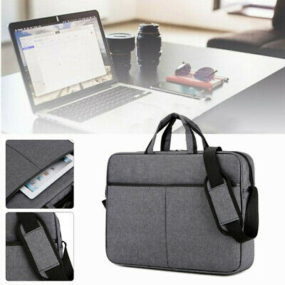 AU19.88 • Buy Laptop Bag Sleeve Notebook Case Cover For MacBook HP Dell Lenovo 15.6 Inch
