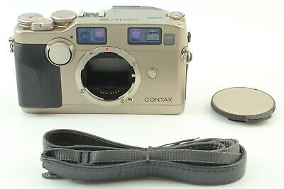 $ CDN1405.25 • Buy [N MINT+++ W/ Strap] Contax G2 Body 35mm Rangefinder Film Camera From Japan