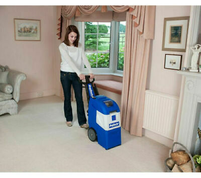 Carpet Cleaner With Pet Formula & Oxy Power Detergents Home Vacuum Dirt Removal • 659.99£