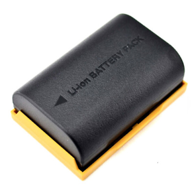 LPE6 LP-E6 LPE6N LP-E6N Replacement Battery For Canon Camera 1900mAh • 15.99£