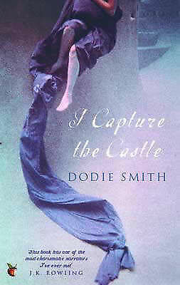 I Capture The Castle By Dodie Smith (Paperback, 1996) • 1.60£