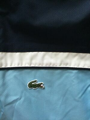 Boys Lacoste Tracksuit Top 16 Years  • 32£