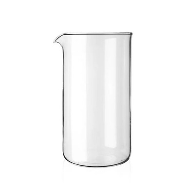 Bodum Spare Glass Beaker For 8 Cup 1.0L Cafetiere Fits Bodum French Press Coffee • 16.99£