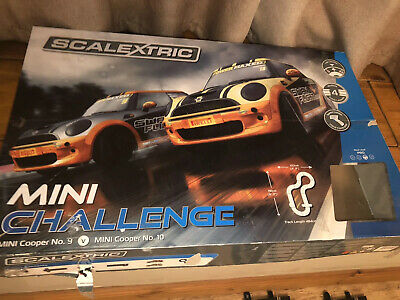 Scalextric Mini Challenge Set C1355 • 40£