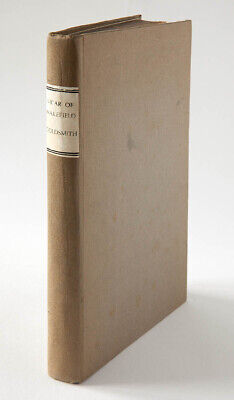 The Vicar Of Wakefield By Oliver Goldsmith (Hardback, 1792) • 29.50£