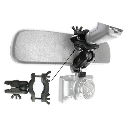 AU9.16 • Buy Car Video Recorder Suction-Cup Mount Bracket Holder Parts For Cam Camera Dash AU
