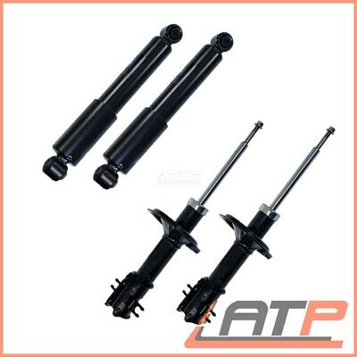 4 X SHOCKS FRONT REAR GAS PRESSURE LANCIA Y 840 A 1.1 1.2 1.4 • 99.80£