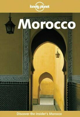 £2.19 • Buy Morocco (Lonely Planet Travel Guides), Dodd, Jan, Used; Good Book