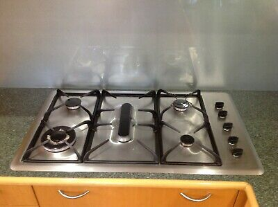 AU181.20 • Buy Cooktop Gas Fisher & Paykel Series GC9002