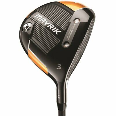 $ CDN163.34 • Buy Callaway Golf Club Mavrik 16.5* 4 Wood Regular Graphite Value