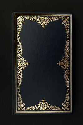 Heron Books - The Vicar Of Wakefield - Oliver Goldsmith - Hardback Faux Leather • 7£