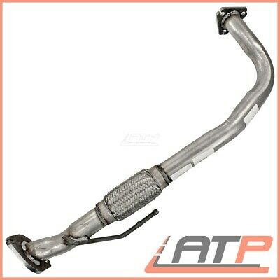 Exhaust Front Down Pipe Lancia Y 1.1-1.2 1995-03 • 43.02£