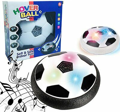 AU21.60 • Buy Toys For Boys Hover Disk Ball LED MUSIC 3 4 5 6 7 8 9 Year Old Age Birthday Gift