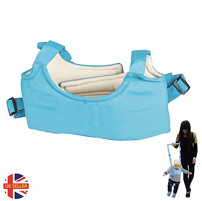 Toddler Walker - Walking Baby Assistant Learning Walk Safety Reins Harness Wings • 4.99£