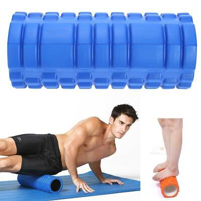 AU28.03 • Buy Textured Exercise / Yoga Foam Roller For Gym Pilates Physio Trigger Point