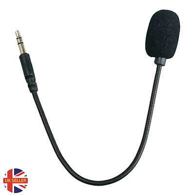 £3.99 • Buy Turtle Beach Gaming Headset - Official 3.5MM Replacement Microphone