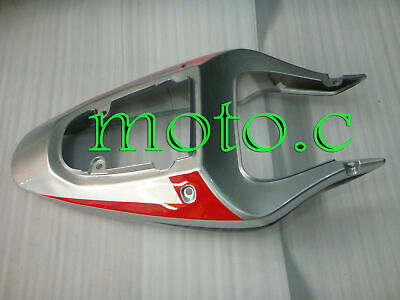 $126 • Buy Silver Red Black Rear Tail Cowl Fairing Fit For GSX-R 600 750 2001-2003 K1 AAd