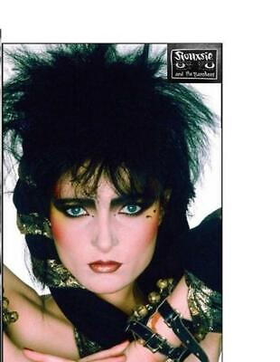 Siouxsie And The Banshees By Harry Harrison (English) Paperback Book Free Shippi • 22.26£