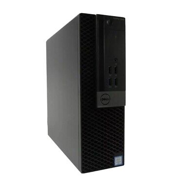 Dell OptiPlex 5040 SFF | I5-6500T @ 2.50 GHz| 8GB RAM | 500GB HDD • 130£