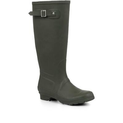 PAVER'S Women's Wellies Green UK Size 5  BRAND NEW RRP£37.99 • 24.99£