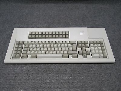IBM Model M P/N 1390572 122-Key  Clicky  Mechanical Terminal Keyboard *No Cable* • 43.41£