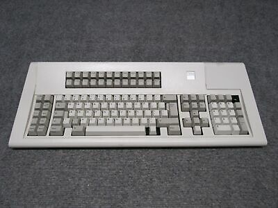 IBM Model M P/N 1397979 122-Key  Clicky  Mechanical Terminal Keyboard *No Cable* • 43.41£