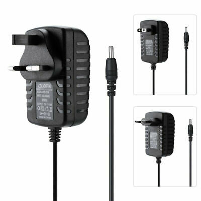 AU8.97 • Buy 6.7FT Cord 15V AC/DC Power Supply Adapter Charger For Amazon Echo/Fire 2nd TV