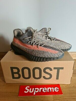 "$ CDN367.05 • Buy Adidas Yeezy Boost 350 V2 ""Ash Stone"" Size 11 US Men GW0089 *Order Confirmed*"