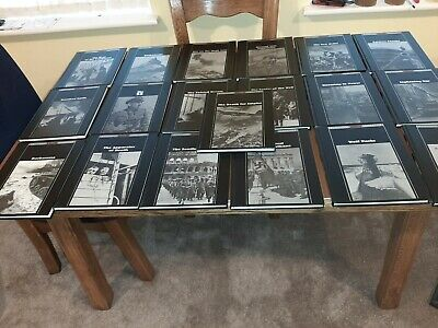 The Third Reich Time Life Books Collection.All 21 Volumes. • 125£