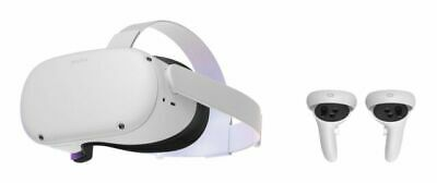 AU699 • Buy Oculus Quest 2 256GB All-in-One VR Headset - White