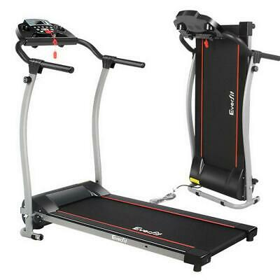 AU423.12 • Buy Everfit Home Electric Treadmill - Black