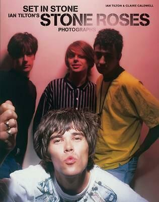 Stone Roses, The: I Wanna Be Adored By Ian Tilton (English) Paperback Book Free  • 32.49£