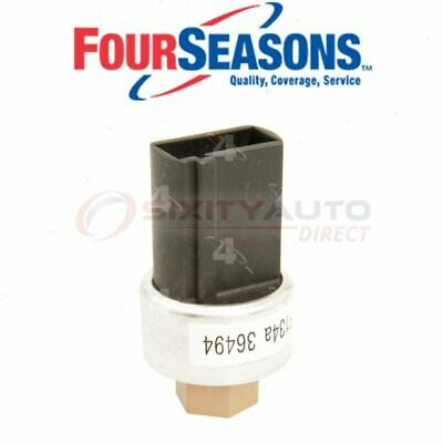 $ CDN40.36 • Buy Four Seasons AC Clutch Cycle Switch For 1994 Ford Crown Victoria - Heating Ad