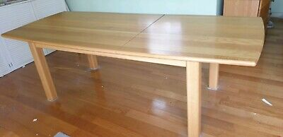 AU400 • Buy 8-10 Seat Extendable Wooden Dining Table