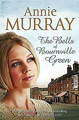 The Bells Of Bournville Green, Murray, Annie, Used; Good Book • 3.06£