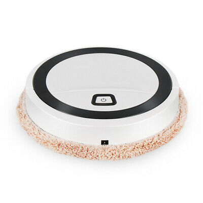 £26.32 • Buy Sweeping Robot Home Use UV Light Cleaner Wiping Mopping Rotating Walk Sweepers