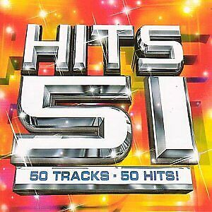 £2.40 • Buy Hits 51, Various Artists, Used; Good CD
