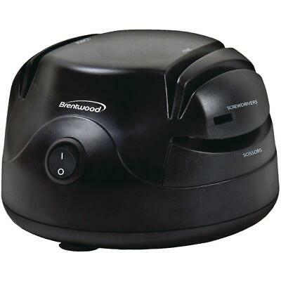 $ CDN44.05 • Buy Brentwood Appl. TS-1002 Electric Knife & Tool Sharpener