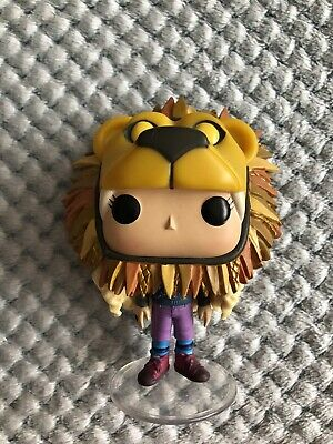 Funko Pop! Harry Potter | Luna Lovegood (Lion Hat) #47 | Out Of Box | • 5£