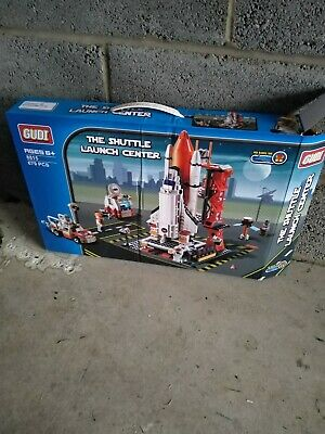 Lego City Space Shuttle • 4.60£