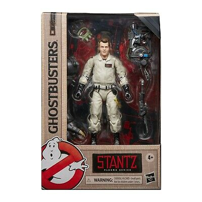 AU36 • Buy New Hasbro Ghostbusters Plasma Series Stantz 6  Figure E9795