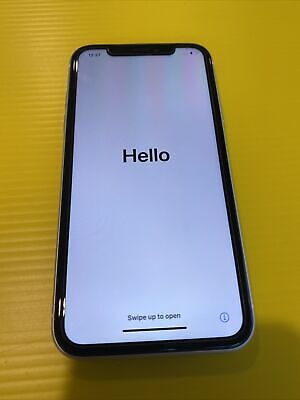 AU449 • Buy Apple IPhone XR - 64GB - White (Great Condition) Australian Stock. Free Postage.