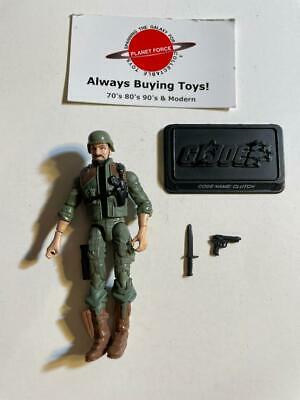 $ CDN31.50 • Buy Clutch Complete GI Joe 25th Anniversary Figure
