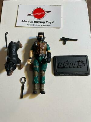 $ CDN37.81 • Buy Mutt & Junkyard Complete GI Joe 25th Anniversary Figure