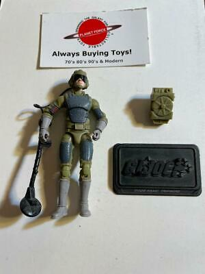 $ CDN22.66 • Buy Tripwire Complete GI Joe 25th Anniversary Figure