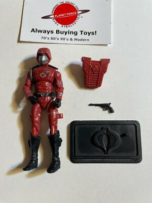 $ CDN18.88 • Buy Crimson Guard GI Joe 25th Anniversary Figure