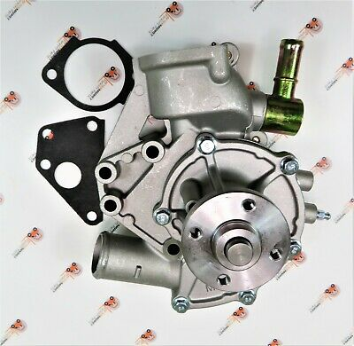 AU298.51 • Buy Water Pump Assembly Suit Toyota  8fg, 4y Engines Produced From July 2014 On